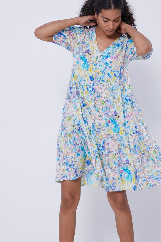 Medicine - Sukienka Abstract Meadow multicolor