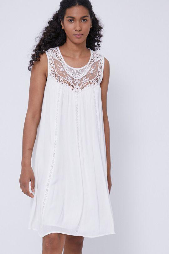 biela Medicine - Šaty Essential Dámsky