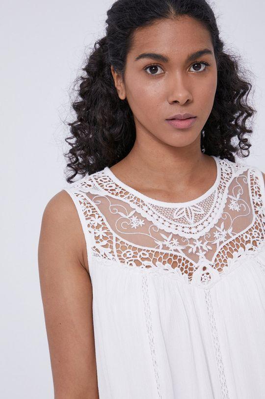 biela Medicine - Šaty Essential