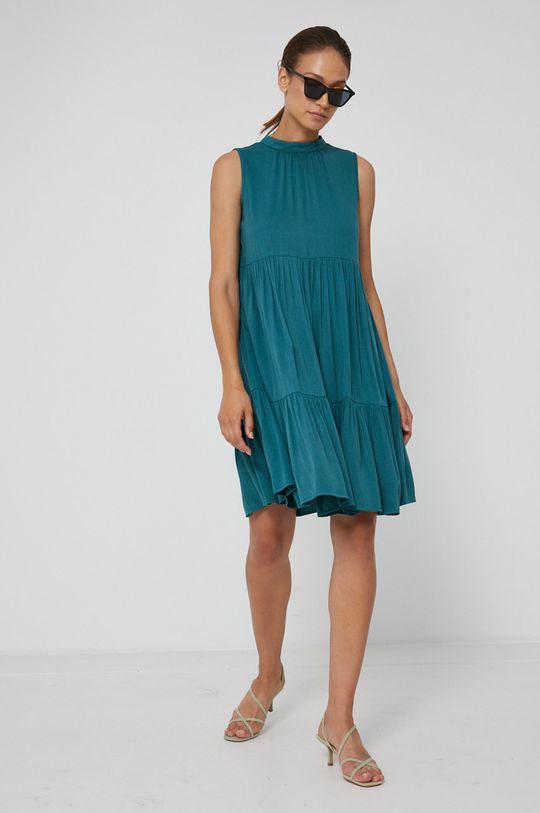 cyraneczka Medicine - Sukienka Essential Damski
