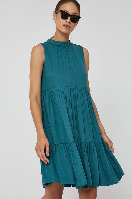 Medicine - Sukienka Essential cyraneczka