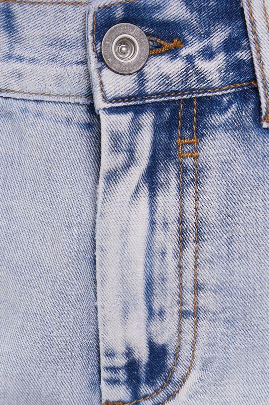 blady niebieski Medicine - Szorty jeansowe Denim