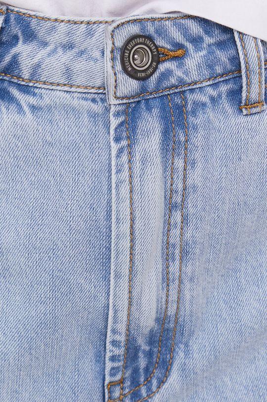 Medicine - Rifľové krátke nohavice Denim Dámsky