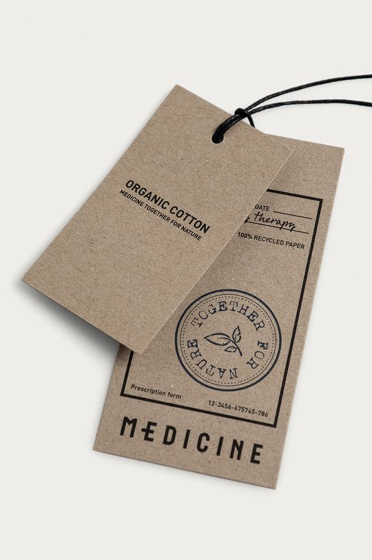 Medicine - Szorty Basic Męski