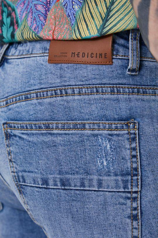 Medicine - Szorty jeansowe Modern Africa Męski