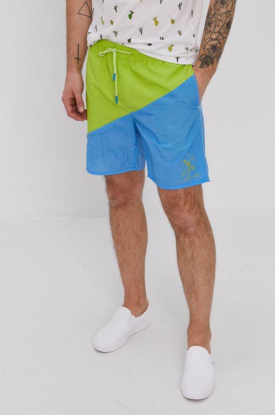 multicolor Medicine - Szorty kąpielowe Summer Heat Męski