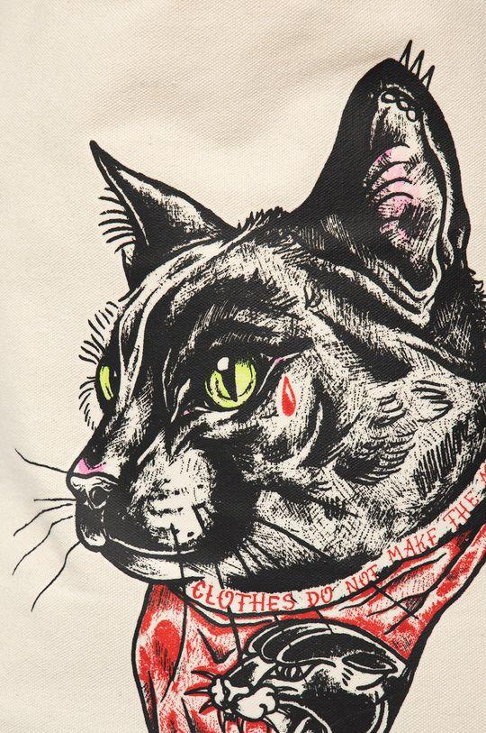 Medicine - Torebka by Mojkaink, Tattoo Art cielisty
