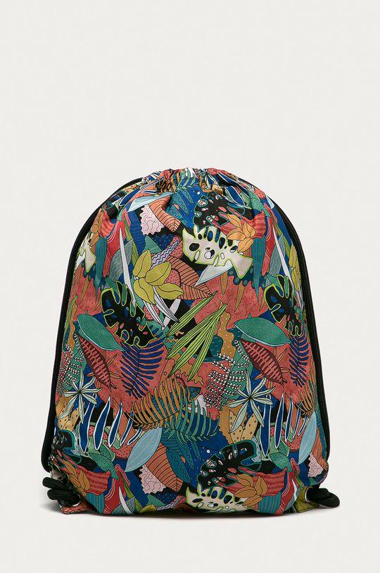 multicolor Medicine - Plecak by Magdalena Parfieniuk Damski