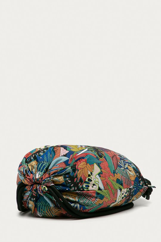 multicolor Medicine - Plecak by Magdalena Parfieniuk