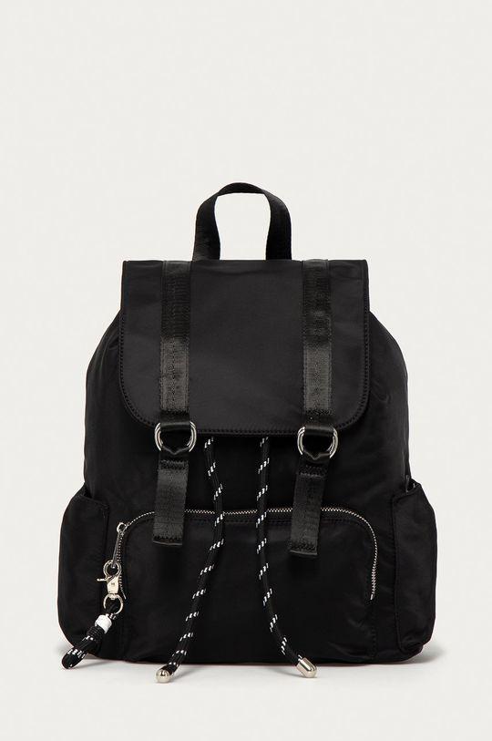 czarny Medicine - Plecak Summer Linen Damski