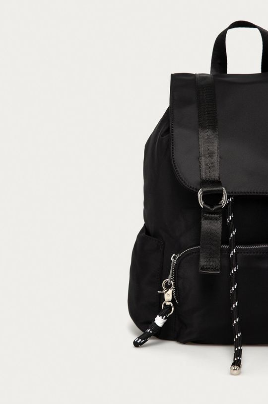 Medicine - Plecak Summer Linen czarny