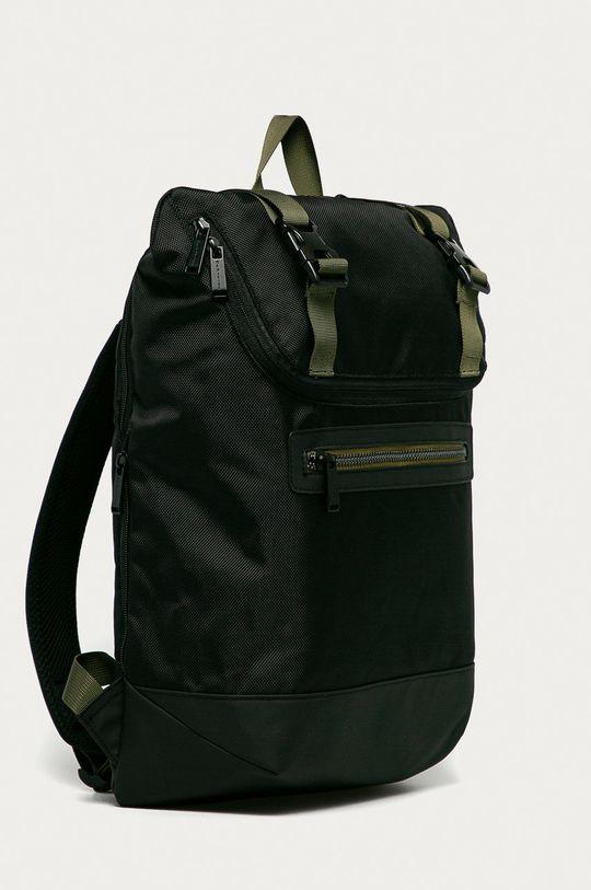 czarny Medicine - Plecak Comfort Classic