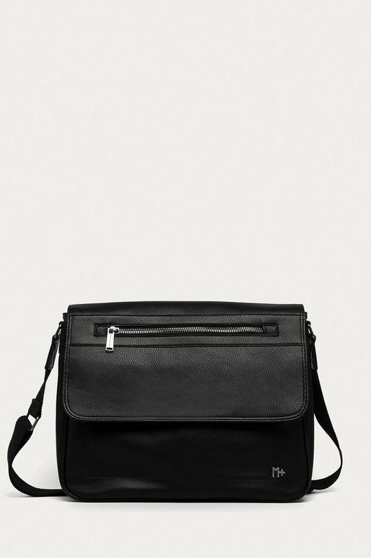černá Medicine - Taška Comfort Classic Pánský