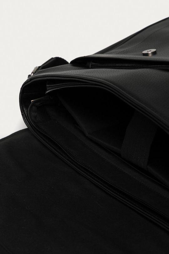 czarny Medicine - Torba Comfort Classic
