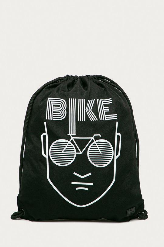 Medicine - Plecak Retro Cool czarny