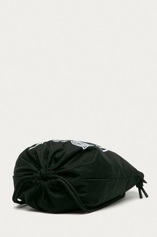 czarny Medicine - Plecak Retro Cool
