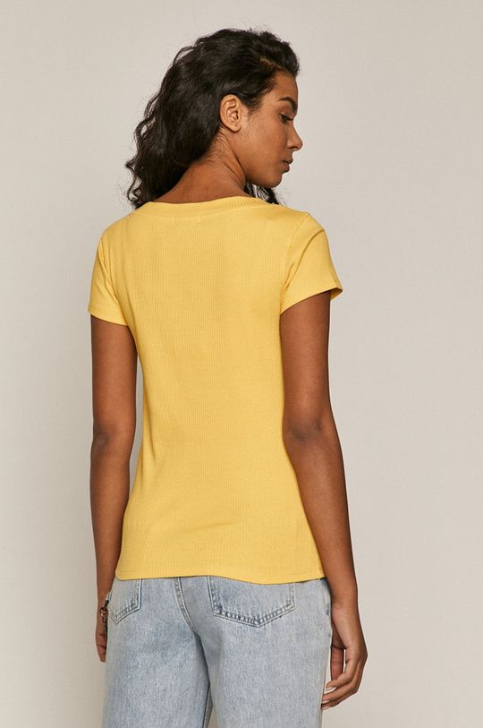 Medicine - T-shirt Basic żółty