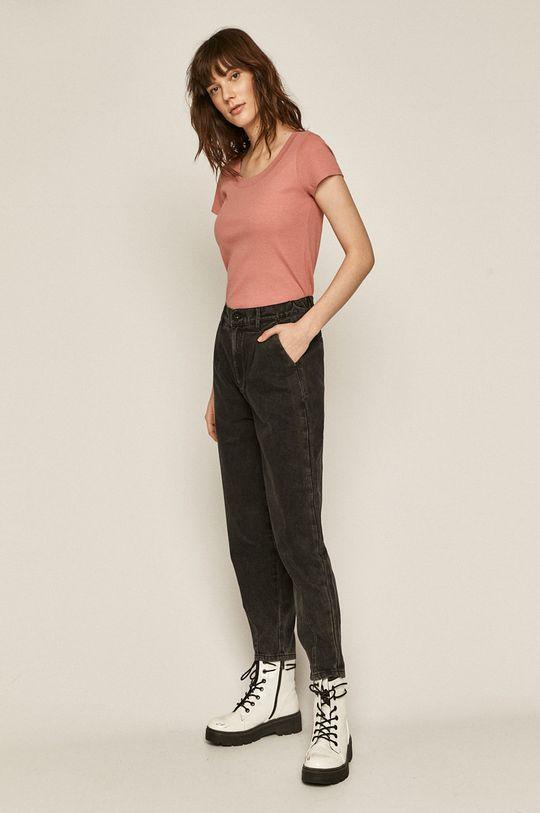 Medicine - T-shirt Basic czerwony róż
