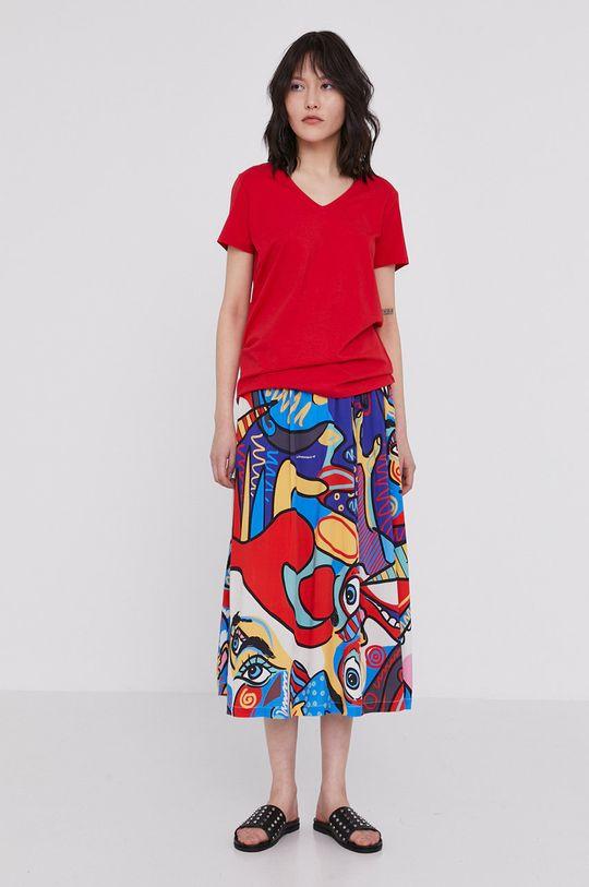 Medicine - T-shirt Basic czerwony