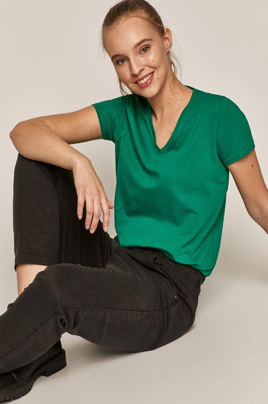verde ascutit Medicine - Tricou Basic De femei
