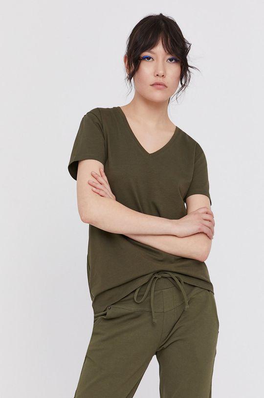 militarny Medicine - T-shirt Basic Damski