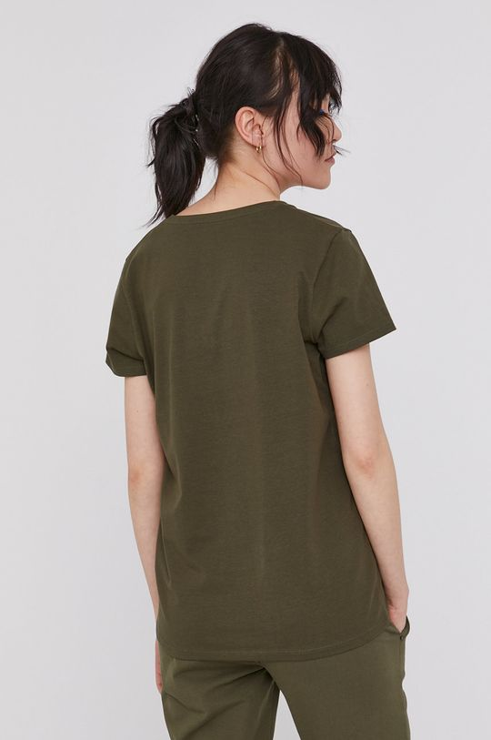Medicine - T-shirt Basic <p>96 % Bawełna organiczna, 4 % Elastan</p>
