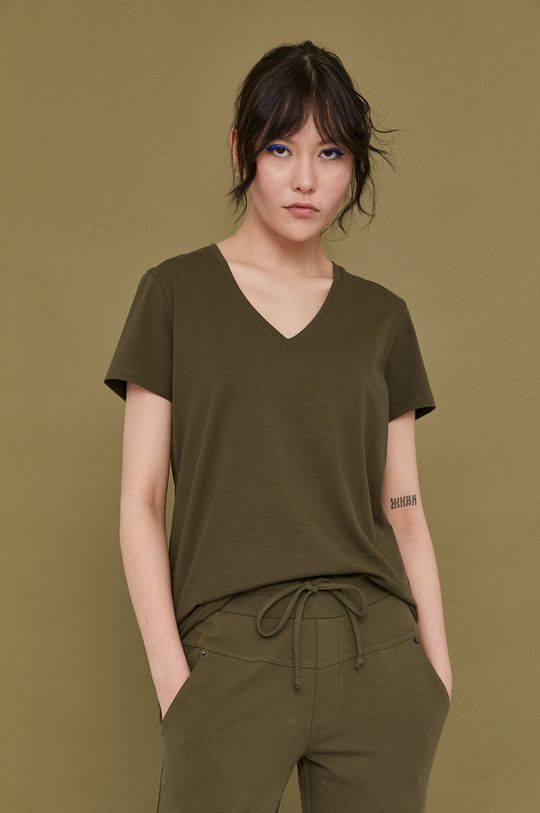 militarny Medicine - T-shirt Basic