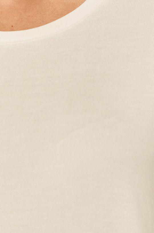 krémová Medicine - Tričko Basic