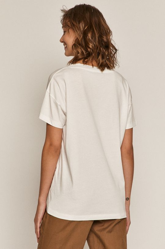 Medicine - T-shirt Basic 100 % Bawełna organiczna