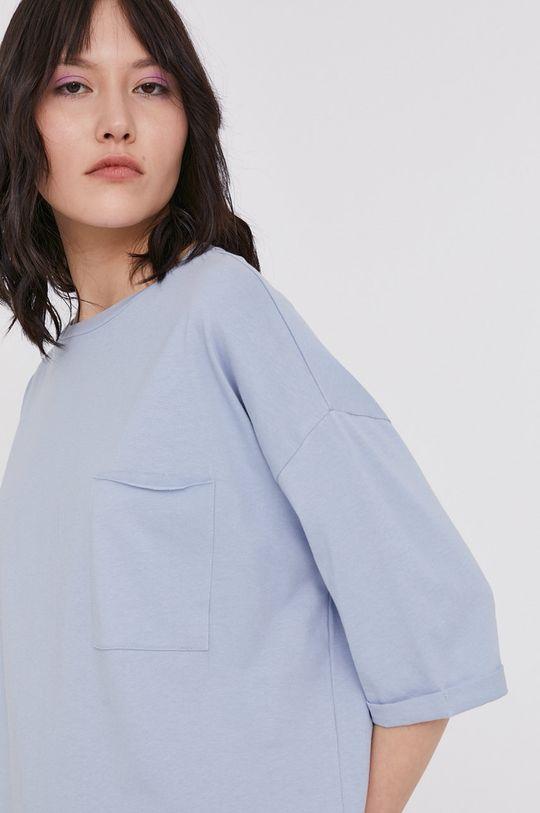 jasny niebieski Medicine - T-shirt Basic Damski