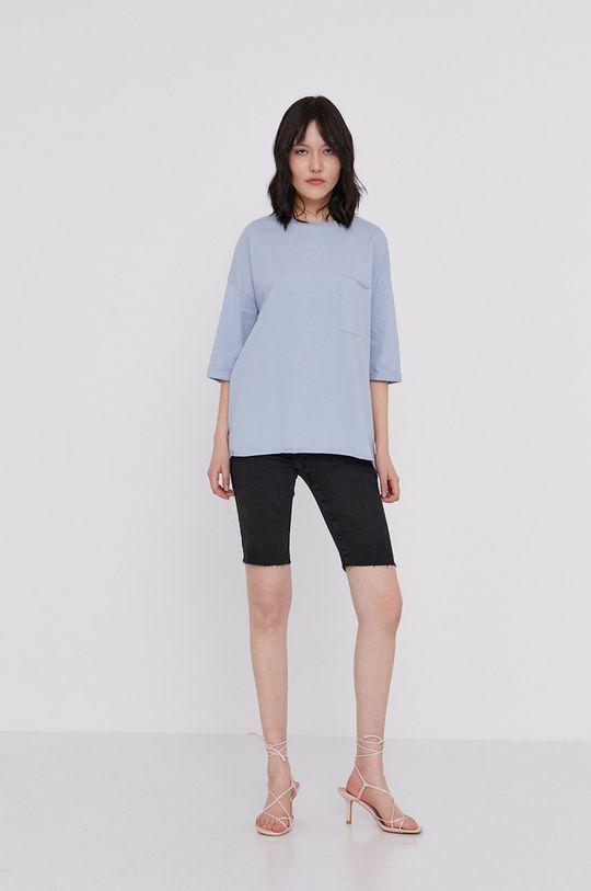 Medicine - T-shirt Basic jasny niebieski