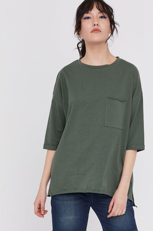 Medicine - T-shirt Basic zielony