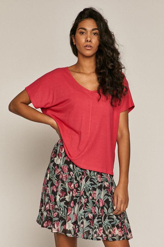 ostry różowy Medicine - T-shirt Basic Damski