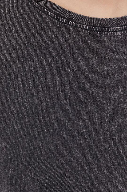 sivá Medicine - Tričko Basic