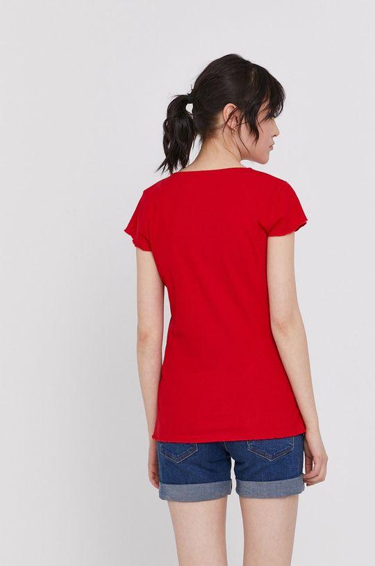 Medicine - T-shirt Basic 48 % Bawełna, 4 % Elastan, 48 % Wiskoza