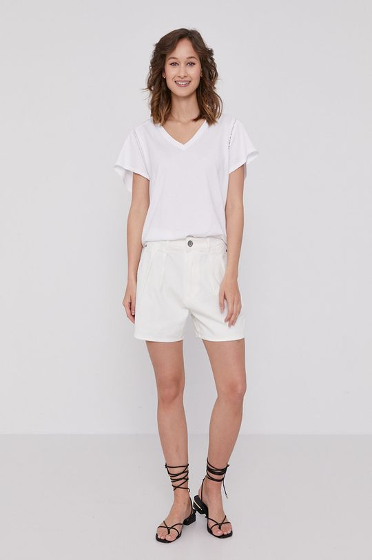 Medicine - T-shirt Basic biały