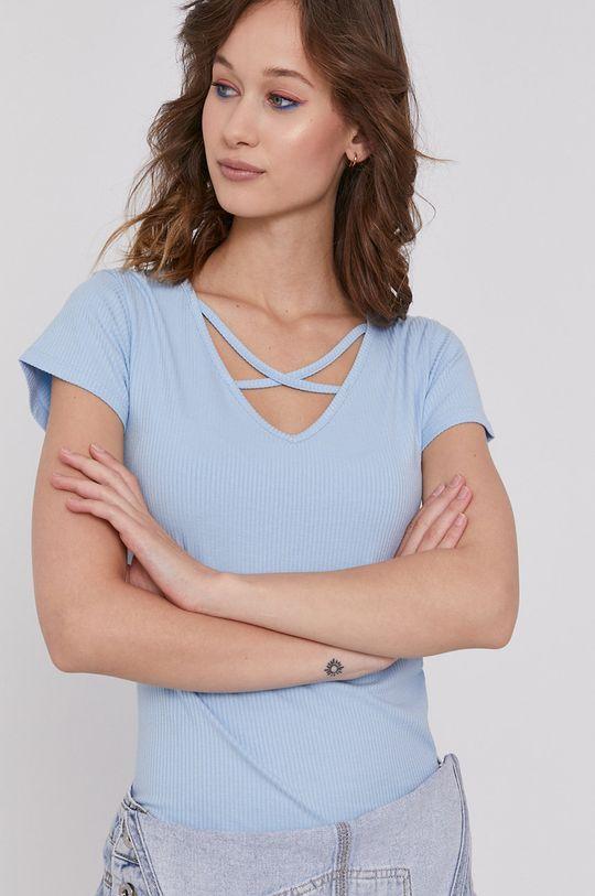 albastru pal Medicine - Tricou Basic De femei
