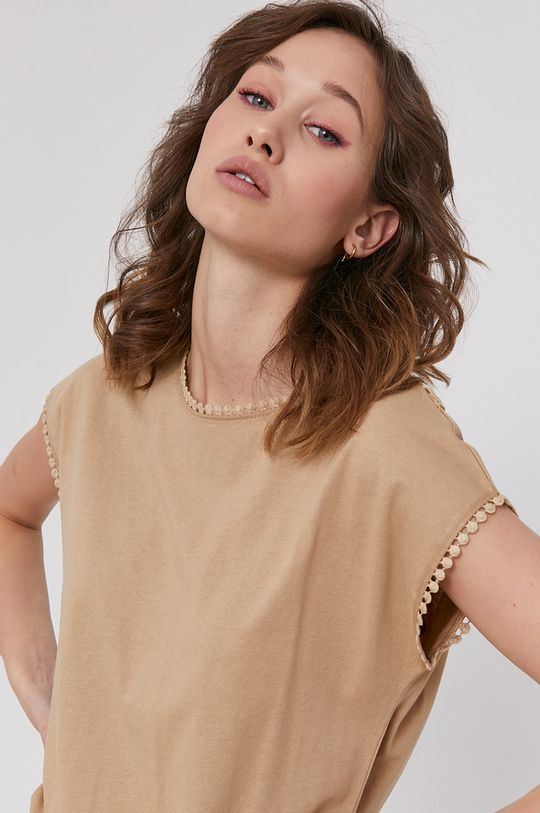 piaskowy Medicine - T-shirt Basic