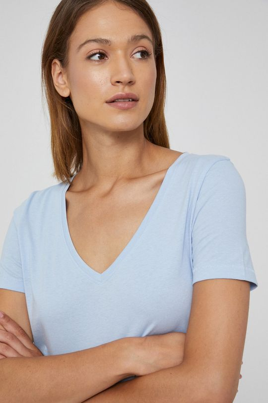 světle modrá Medicine - Tričko Basic