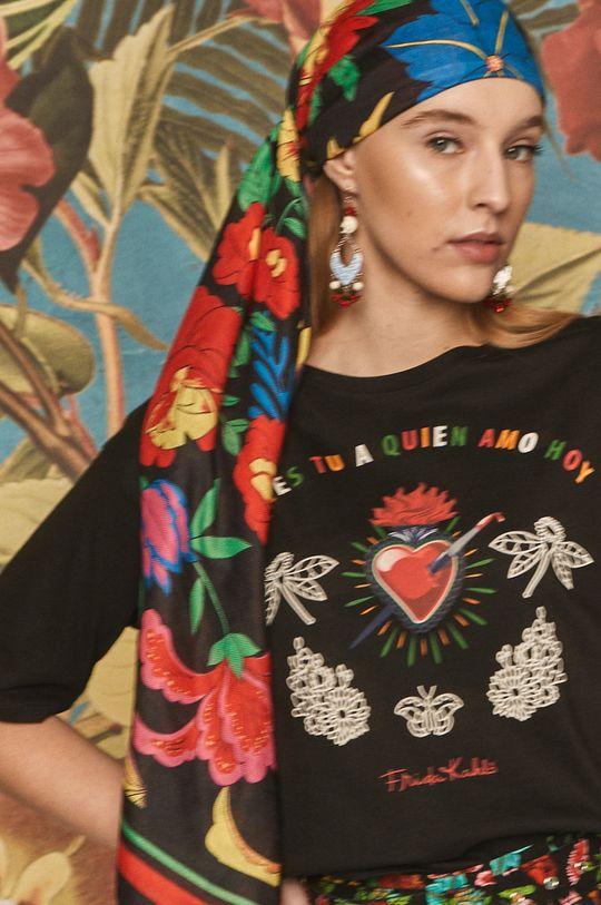 Medicine - Tričko Frida Kahlo <p>  100% Bavlna</p>