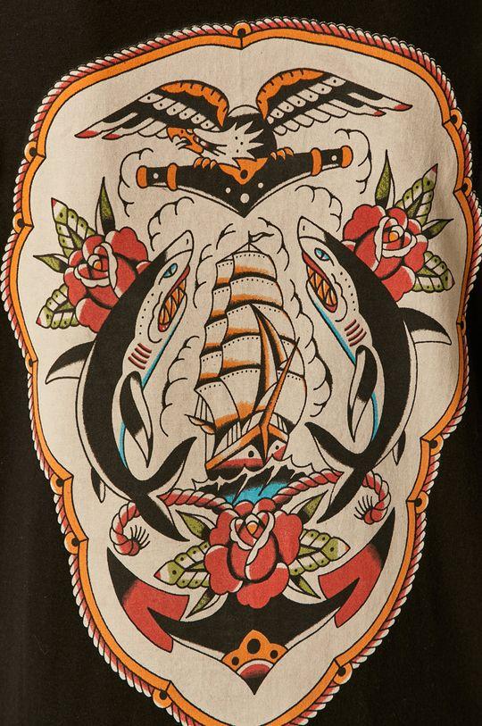 Medicine - Tričko by Gruby Kruk, Tattoo Art