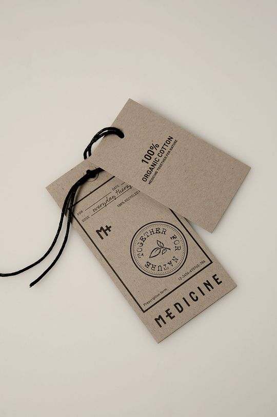 Medicine - Top Summer Linen