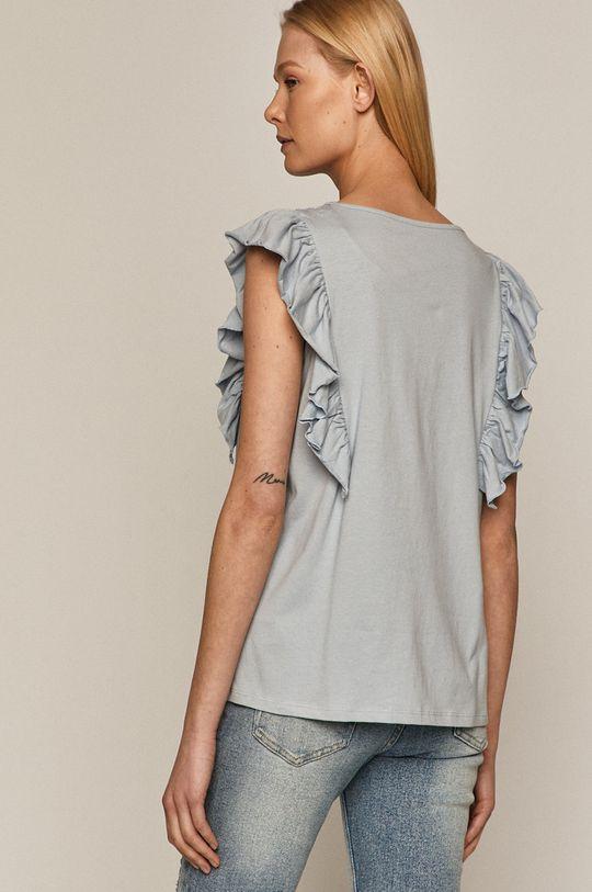 Medicine - Top Summer Linen <p>100 % Bawełna organiczna</p>