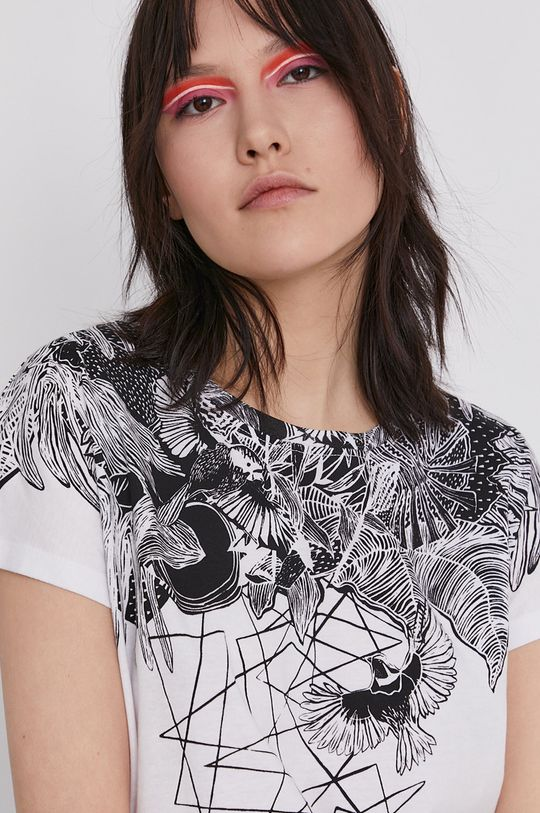 Medicine - T-shirt by Magdalena Parfieniuk Damski