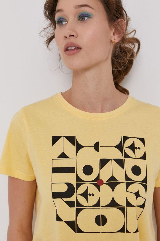 Medicine - T-shirt by Bartek Bojarczuk Damski