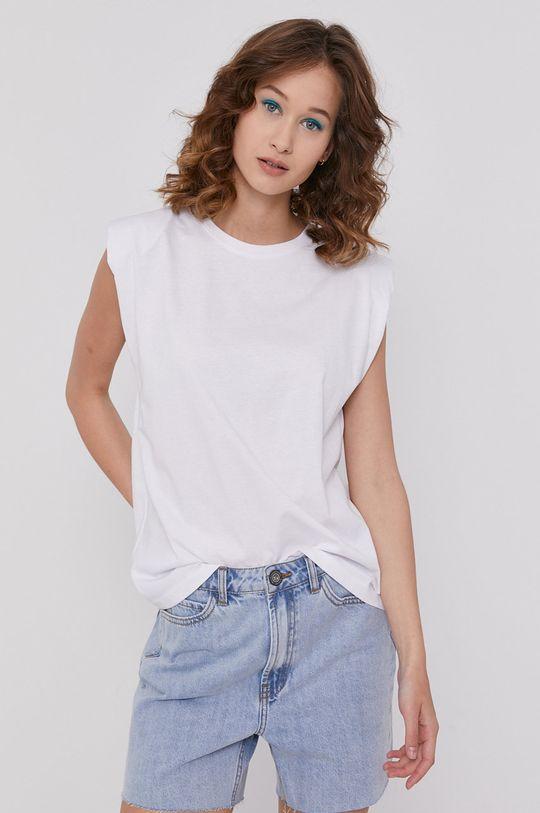 biały Medicine - T-shirt Tropical Chaos Damski