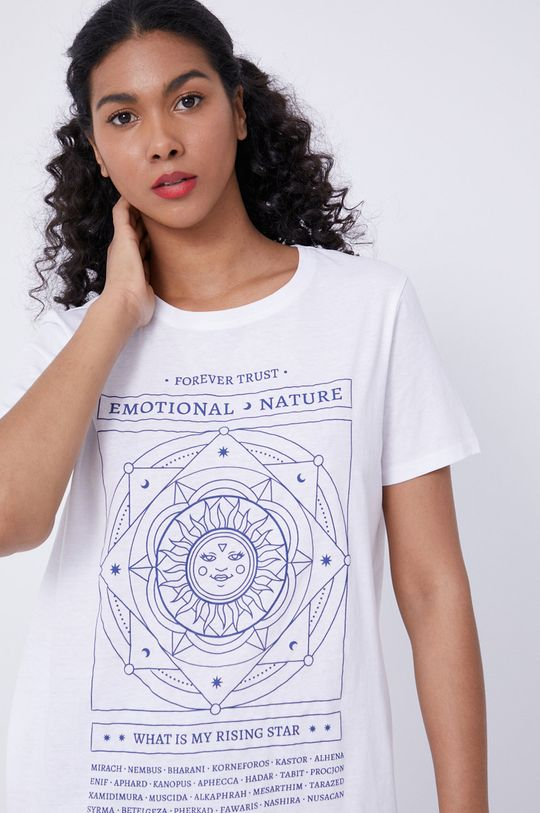 biały Medicine - T-shirt Magical Feelings