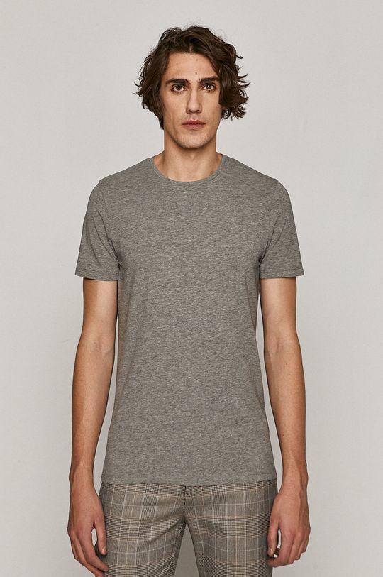 Medicine - T-shirt Basic jasny szary