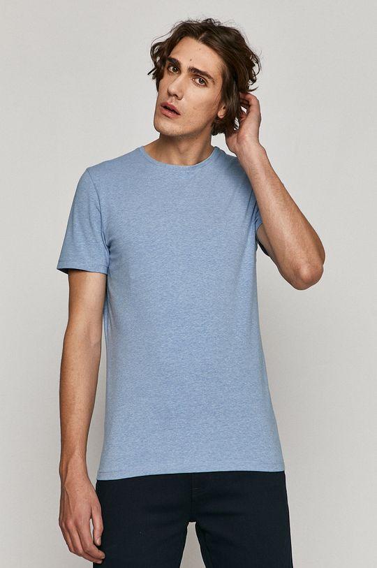 jasny niebieski Medicine - T-shirt Basic Męski