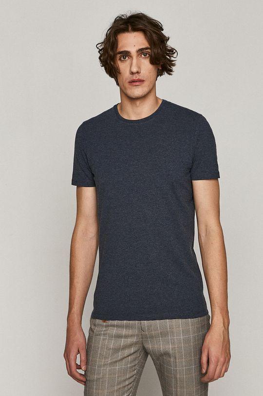 granatowy Medicine - T-shirt Basic